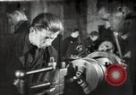 Image of stakhanovites Lithuania Soviet Union, 1947, second 9 stock footage video 65675074788