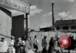 Image of workers Lithuania Soviet Union, 1947, second 11 stock footage video 65675074789