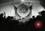Image of Lithuanian students Vilnius Lithuanian Soviet Socialist Republic, 1947, second 2 stock footage video 65675074791