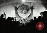 Image of Lithuanian students Vilnius Lithuanian Soviet Socialist Republic, 1947, second 3 stock footage video 65675074791