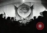 Image of Lithuanian students Vilnius Lithuanian Soviet Socialist Republic, 1947, second 4 stock footage video 65675074791
