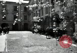 Image of Lithuanian students Vilnius Lithuanian Soviet Socialist Republic, 1947, second 8 stock footage video 65675074792