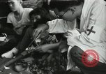 Image of Japanese child victims Nagasaki Japan, 1945, second 1 stock footage video 65675074794