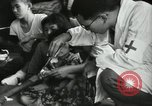 Image of Japanese child victims Nagasaki Japan, 1945, second 2 stock footage video 65675074794