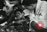 Image of Japanese child victims Nagasaki Japan, 1945, second 4 stock footage video 65675074794