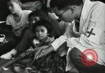 Image of Japanese child victims Nagasaki Japan, 1945, second 5 stock footage video 65675074794