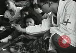 Image of Japanese child victims Nagasaki Japan, 1945, second 7 stock footage video 65675074794