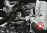 Image of Japanese child victims Nagasaki Japan, 1945, second 8 stock footage video 65675074794