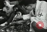 Image of Japanese child victims Nagasaki Japan, 1945, second 9 stock footage video 65675074794
