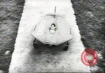 Image of wingless aircraft United States USA, 1942, second 7 stock footage video 65675074798