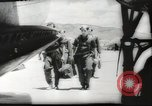 Image of B-24 Liberator bombers New Mexico United States USA, 1942, second 8 stock footage video 65675074805