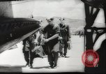 Image of B-24 Liberator bombers New Mexico United States USA, 1942, second 9 stock footage video 65675074805