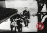 Image of B-24 Liberator bombers New Mexico United States USA, 1942, second 10 stock footage video 65675074805