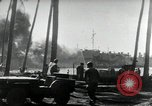 Image of USS LST-340 Guadalcanal Solomon Islands, 1943, second 5 stock footage video 65675074814