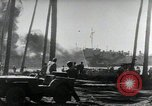Image of USS LST-340 Guadalcanal Solomon Islands, 1943, second 6 stock footage video 65675074814
