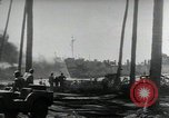 Image of USS LST-340 Guadalcanal Solomon Islands, 1943, second 7 stock footage video 65675074814