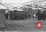 Image of troops Greece, 1941, second 2 stock footage video 65675074817