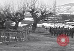 Image of troops Greece, 1941, second 11 stock footage video 65675074817