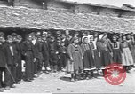 Image of native people Greece, 1941, second 8 stock footage video 65675074818