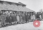 Image of native people Greece, 1941, second 12 stock footage video 65675074818