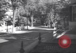 Image of cars Portsmouth New Hampshire USA, 1938, second 1 stock footage video 65675074825