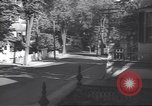 Image of cars Portsmouth New Hampshire USA, 1938, second 5 stock footage video 65675074825