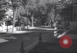 Image of cars Portsmouth New Hampshire USA, 1938, second 11 stock footage video 65675074825