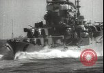 Image of Japanese destroyer Pacific Ocean, 1941, second 7 stock footage video 65675074829