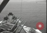 Image of USS South Dakota BB-57 Kamaishi Japan, 1945, second 4 stock footage video 65675074831