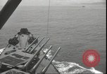 Image of USS South Dakota BB-57 Kamaishi Japan, 1945, second 5 stock footage video 65675074831