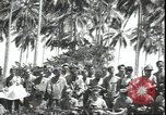 Image of Colonel Evans Carlson Guadalcanal Solomon Islands, 1942, second 1 stock footage video 65675074832
