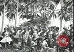Image of Colonel Evans Carlson Guadalcanal Solomon Islands, 1942, second 2 stock footage video 65675074832