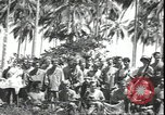 Image of Colonel Evans Carlson Guadalcanal Solomon Islands, 1942, second 3 stock footage video 65675074832