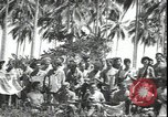 Image of Colonel Evans Carlson Guadalcanal Solomon Islands, 1942, second 4 stock footage video 65675074832