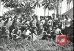 Image of Colonel Evans Carlson Guadalcanal Solomon Islands, 1942, second 6 stock footage video 65675074832