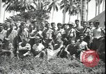 Image of Colonel Evans Carlson Guadalcanal Solomon Islands, 1942, second 7 stock footage video 65675074832