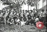 Image of Colonel Evans Carlson Guadalcanal Solomon Islands, 1942, second 8 stock footage video 65675074832