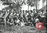 Image of Colonel Evans Carlson Guadalcanal Solomon Islands, 1942, second 9 stock footage video 65675074832