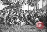 Image of Colonel Evans Carlson Guadalcanal Solomon Islands, 1942, second 11 stock footage video 65675074832