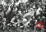 Image of Colonel Evans Carlson Guadalcanal Solomon Islands, 1942, second 12 stock footage video 65675074832