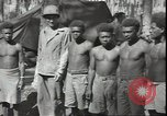 Image of Colonel Evans Carlson Guadalcanal Solomon Islands, 1942, second 1 stock footage video 65675074833