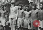 Image of Colonel Evans Carlson Guadalcanal Solomon Islands, 1942, second 2 stock footage video 65675074833