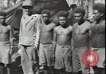 Image of Colonel Evans Carlson Guadalcanal Solomon Islands, 1942, second 3 stock footage video 65675074833