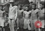 Image of Colonel Evans Carlson Guadalcanal Solomon Islands, 1942, second 4 stock footage video 65675074833