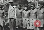 Image of Colonel Evans Carlson Guadalcanal Solomon Islands, 1942, second 5 stock footage video 65675074833