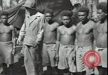 Image of Colonel Evans Carlson Guadalcanal Solomon Islands, 1942, second 6 stock footage video 65675074833