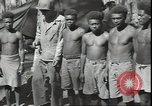 Image of Colonel Evans Carlson Guadalcanal Solomon Islands, 1942, second 7 stock footage video 65675074833