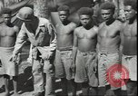 Image of Colonel Evans Carlson Guadalcanal Solomon Islands, 1942, second 8 stock footage video 65675074833