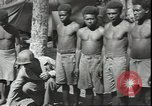 Image of Colonel Evans Carlson Guadalcanal Solomon Islands, 1942, second 10 stock footage video 65675074833