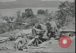 Image of U.S. Marines in Pacific Theater in World War II Guadalcanal Solomon Islands, 1942, second 7 stock footage video 65675074834